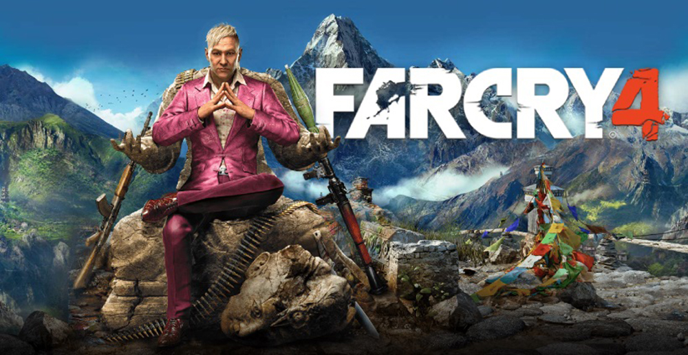 far cry 4 in offerta a pasqua per playstation 4 e ps 3