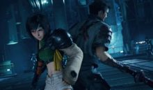 FINAL FANTASY VII REMAKE INTERGRADE in arrivo per console PlayStation 5