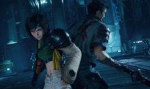 FINAL FANTASY VII REMAKE INTERGRADE in arrivo per console PlayStation 5