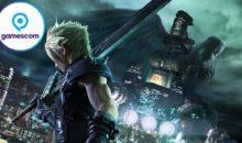 Gamescom 2019, la line-up di Square Enix, con FF VII remake e Marvel's Avengers