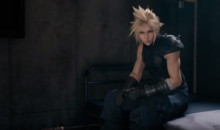 FINAL FANTASY VII REMAKE  nuove immagini e video sulla storia di Cloud Strife