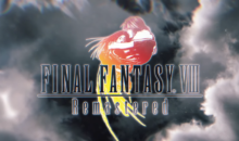 FINAL FANTASY VIII Remastered in arrivo a settembre per PS4, Switch, XB1 e Steam