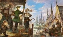 Collaborazione con NieR e nuovi dettagli sulla patch 5.1 di FF XIV Online