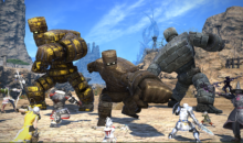 "Collaborazione ""BREAKING BRICK MOUNTAINS"" tra DQX e FF XIV: le ricompense"