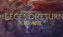Final Fantasy XIV: Stormblood, 'The Legends Return' con la patch 4.1 il prossimo 10 ottobre – Video