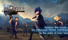 I Giochi Mobile di Square Enix a metà prezzo negli store fino al 6 gennaio 2019