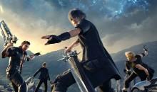 Final Fantasy XV Windows Edition: Arriva il MOD organizer