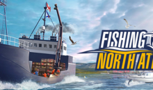 Fishing: North Atlantic sta arrivando su Steam