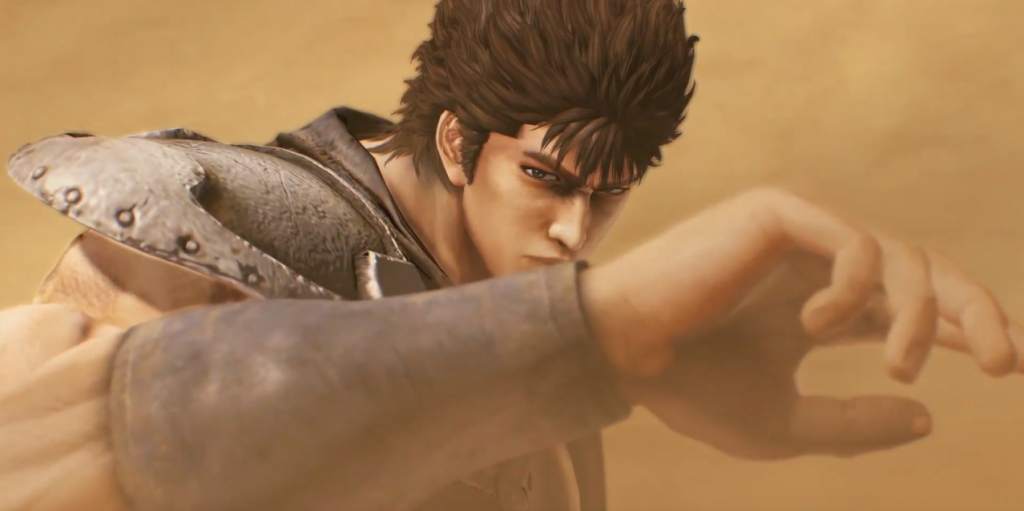 fist-kenshiro