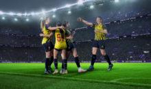 Football Manager: Il calcio femminile verrà inserito nel gioco