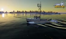 """Aggiornamento natalizio per """"Fishing: North Atlantic"""" e sconto del 20% per i Saldi invernali Steam"""