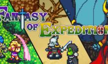 Il gioco di ruolo strategico roguelike Fantasy of Expedition esce dall'accesso anticipato il 14 settembre