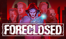 FORECLOSED, il cyberpunk story-driven arriverà in estate