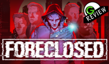 FORECLOSED, recensione PS4