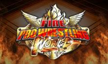 Fire Pro Wrestling World – Fighting Road: Champion Road Beyond, il DLC su PS4 e Steam