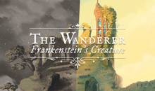 The Wanderer: Frankenstein's Creature, lo story-driven arriva per dispositivi iOS