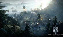 Frostpunk: The Last Autumn DLC uscirà a gennaio. Esplora il mondo prima che il gelo consumasse tutto