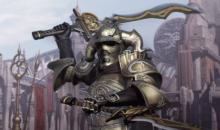 Dissidia Final Fantasy NT, roster più ricco col giudice magister di FFXII, Gabranth