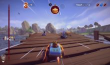 Garfield Kart Furious Racing, annuncito a novembre in Europa su console e PC