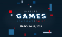 "Hamburg Games Conference  il 16 e 17 marzo e evento di networking ""Speed ​​Dating"" per i partecipanti"