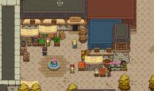 """Il creatore di """"Yarntown"""" annuncia """"Ocean's Heart"""", un nuovo GdR d'azione in pixel art in arrivo su Steam"""