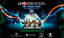GHOSTBUSTERS: THE VIDEO GAME REMASTERED, in arrivo a ottobre, pre-order disponibile