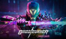 Il nuovo DLC gratuito di Ghostrunner aggiunge da oggi le Modalità Ondata e Assistenza su PC e console