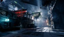 Ghostrunner, l'avventura cyberpunk in prima persona in arrivo nel 2020 da un ulteriore step