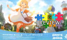 Giraffe and Annika, recensione PS4