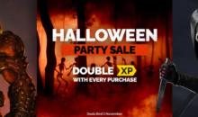 Halloween Party Sale su Green Man Gaming fino al 31 ottobre sconti fino al 90%