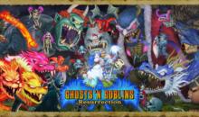 GHOSTS 'N GOBLINS RESURRECTION, eccolo su Nintendo Switch