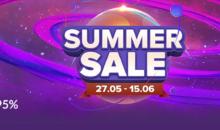 GOG.com, con gli sconti estivi fino al 95% e nuove demo gratuite da provare