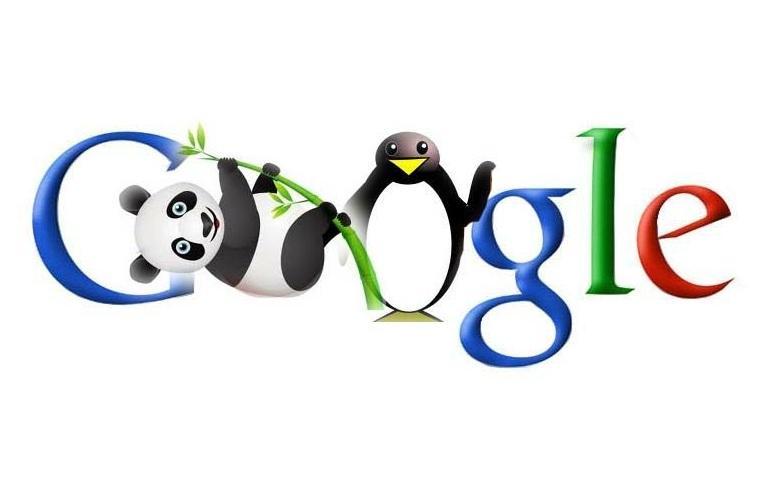 google-panda-penguin aggiornamenti per i SEO Google