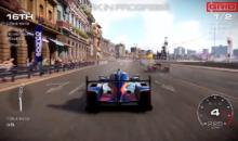 """GRID: Gli sviluppatori seguono Fernando Alonso nel nuovo circuito di """"Havana"""""""