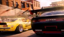 GRID: Primo trailer di gameplay a tutta velocità