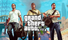 Grand Theft Auto V per PlayStation 4 a metà prezzo sullo store PS