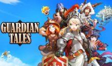 Guardian Tales, gioco d'azione-avventura mobile, viene lanciato in tutto il mondo su Appstore e Google Play