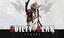 Guilty Gear -Strive-, da oggi il picchiaduro in salsa anime su PS4, PS5 e PC