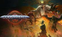 Gods Will Fall, via al pre-order, nuovo video trailer ufficial
