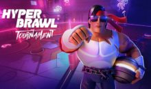 HyperBrawl Tournament è ora disponibile per Switch, PS4, XOne e PC