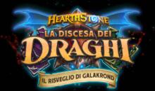 Hearthstone: Il Risveglio di Galakrond, scopriamo cosa ci riserva la nuova avventura in singolo