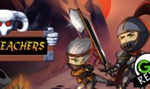 Hellbreachers, la nostra recensione PS4