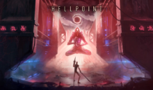Hellpoint, RPG Sci-fi in stile Souls, è ora disponibile in versione retail per Switch e PS4