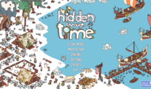 Hidden Through Time: il DLC Viking Tales porta nuovi livelli e contenuti