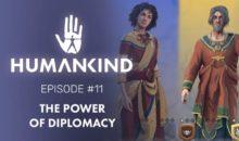 HUMANKIND: creare storie e relazioni in un sistema di trattati, reclami, alleanze, tradimenti e molto altro
