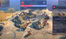 HUMANKIND, L'arte della guerra e il sistema di battaglia nel prossimo strategico storico