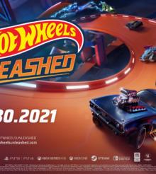Hot Wheels Unleashed mostra tutta la potenza del suo primo gameplay adrenalinico