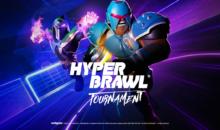 HyperBrawl Tournament, una guida video spiega regole e meccaniche di gioco