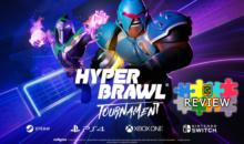 HyperBrawl Tournament, recensione PS4