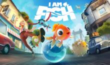 I Am Fish, demo giocabile e beneficienza per salvare balene e delfini